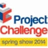 SPIN naar Project Challenge UK
